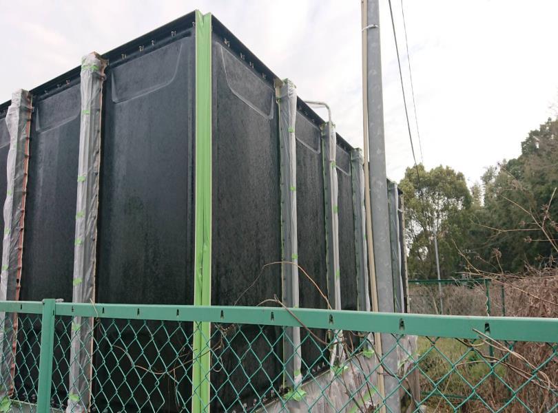 防水・塗装工事 北九州市八幡西区 T様施工後