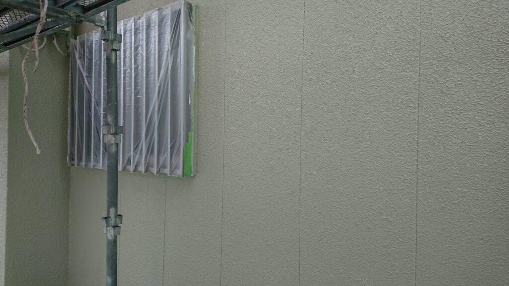 外壁塗装工事 苅田町 K様 施工後