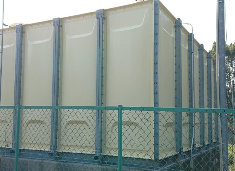 防水・塗装工事 北九州市八幡西区 T様 施工後